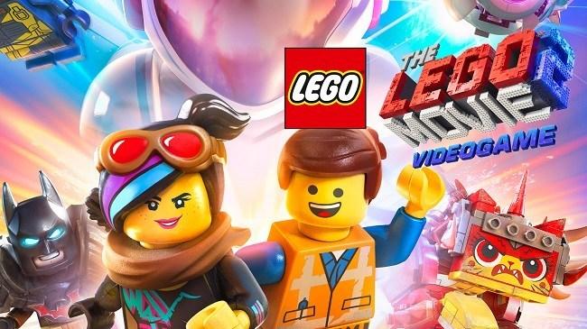 The LEGO Movie 2 Videogame Full indir