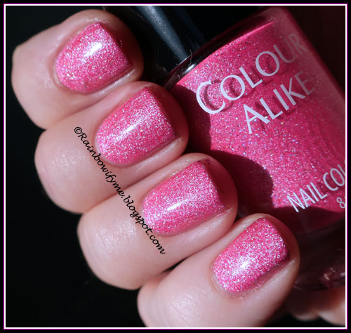 Colour Alike ~ It