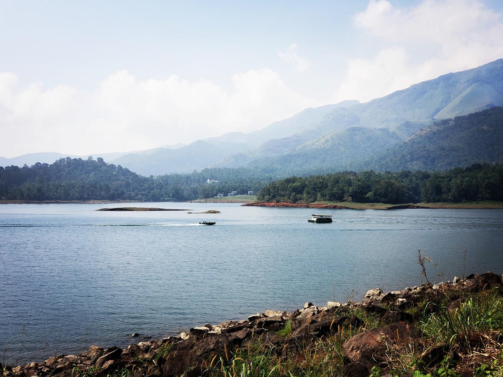 Banasura Sagar Dam, Wayanad, Kerala