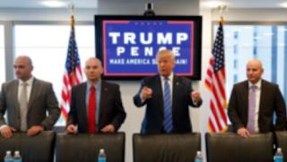 Border Patrol Union Welcomes Trump's Wall As 'Vital Tool' - The San Diego Union-Tribune