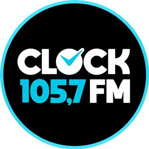 Ouvir agora Rádio Clock 105,7 FM - Vitória / ES