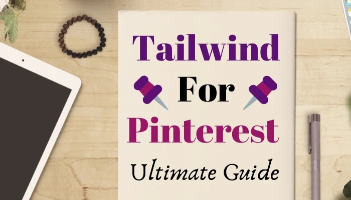 Tailwind Pinterest Post Scheduler