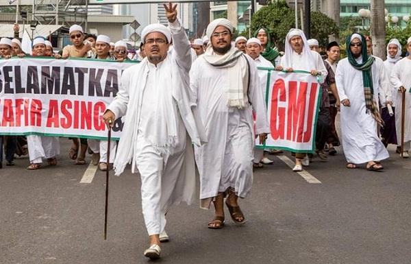 FPI: Habib Rizieq Segera Pulang ke Indonesia untuk Pimpin Revolusi
