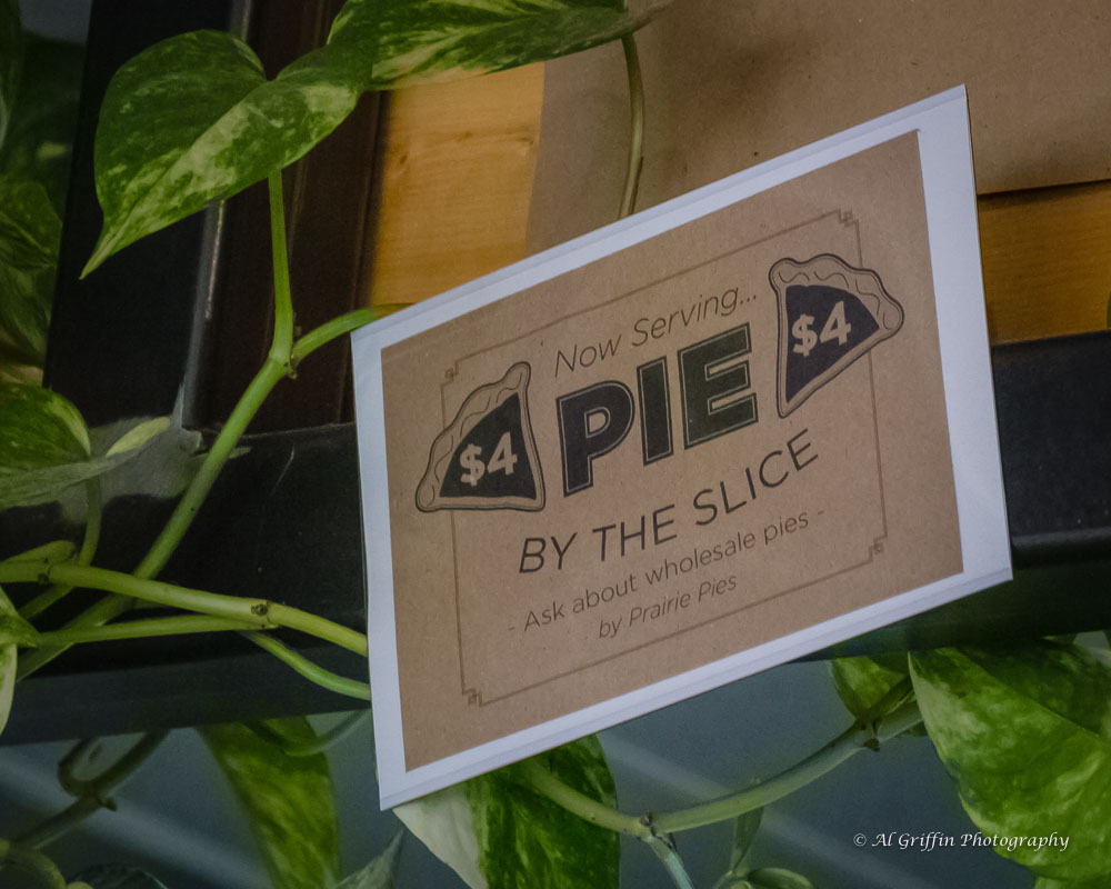 Prairie Pie At Cherry Picker Package X Fare Springfield