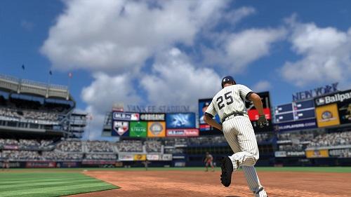 RBI Baseball 19 Gameplay