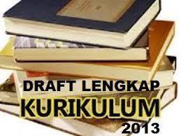 Draf Kurikulum 2013 Lengkap untuk SD/SMP/SMA