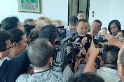 Wenny Lumentut: Saya Tidak Kaget Sudah Diganti Ketua Partai Gerindra DPD Sulut