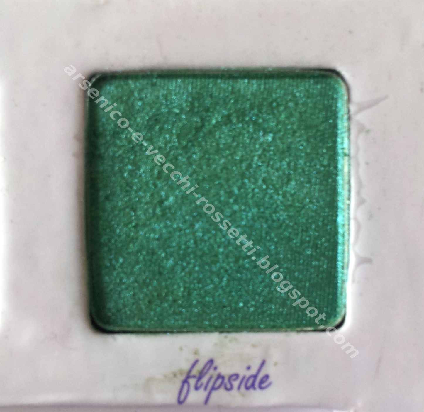 Urban Decay Flipside ombretto vintage