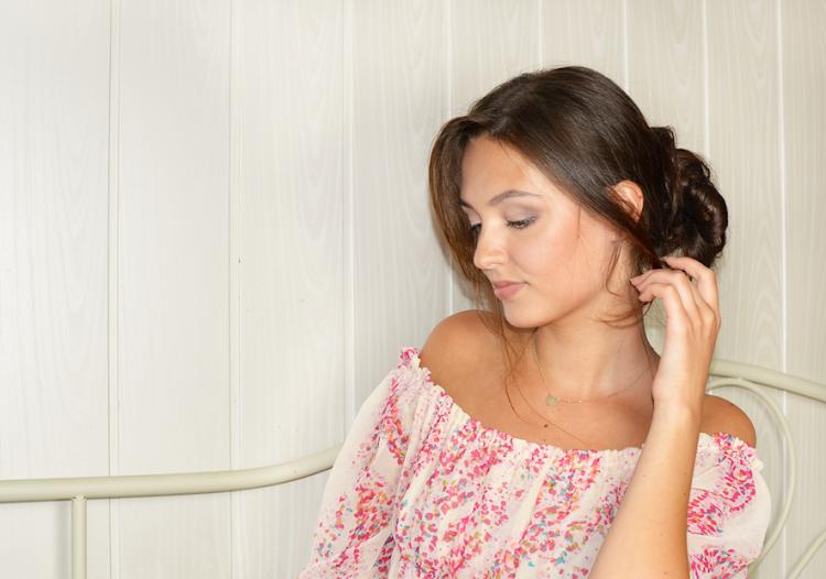 Domowa płukanka zwiększająca objętość włosów i przedłużająca ich świeżość  - Czytaj więcej »