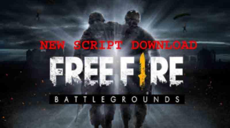 Garena Free Fire LUA Script Download