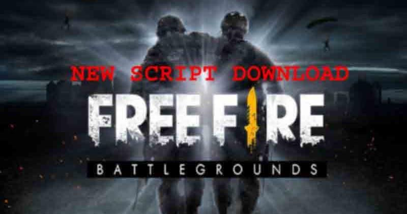 Garena Free Fire LUA Script Download - SIKK TECH - Gamer