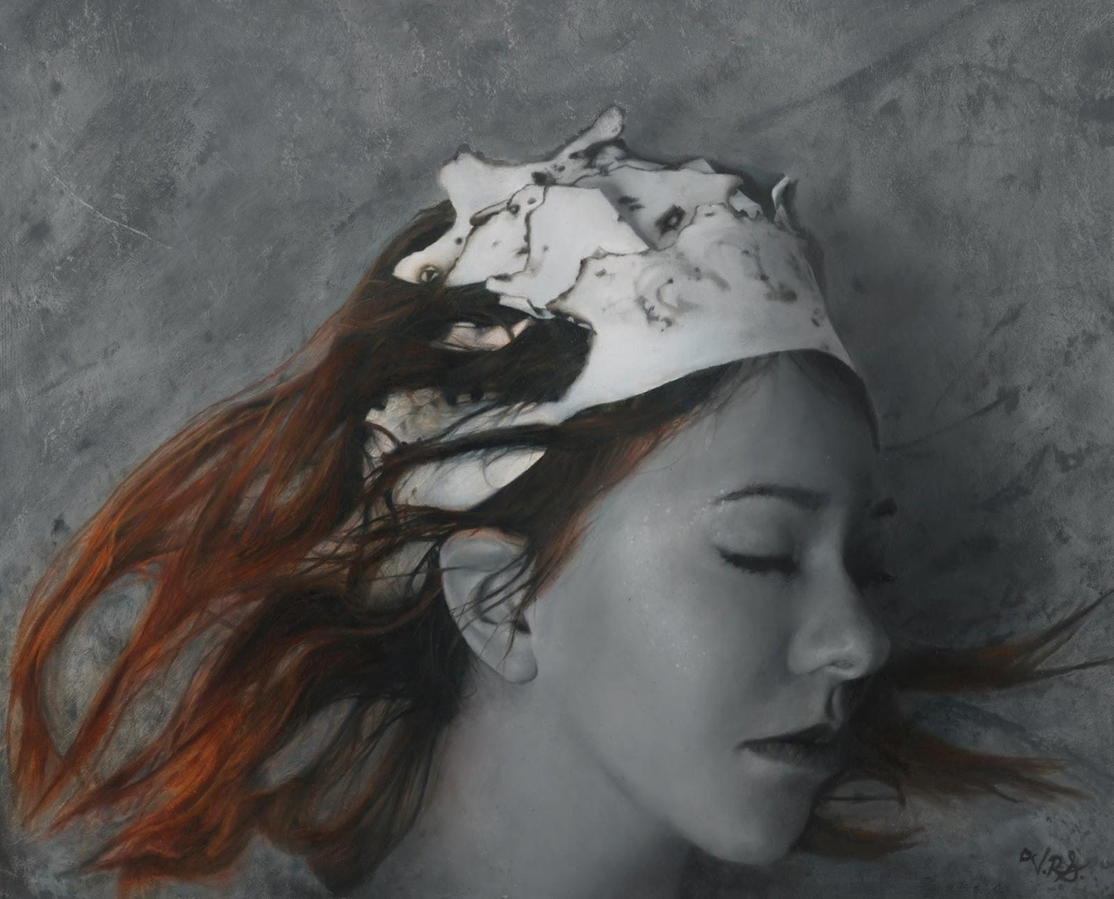 Paintings By Victoria Steel