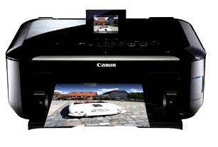 Canon PIXMA MG5300 Printer Driver Download