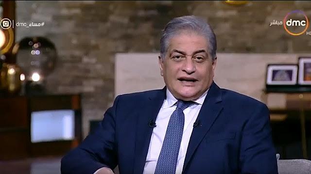 برنامج مساء dmc حلقة 6/2/2018 أسامه كمال 6/2 حلقة الثلاثاء