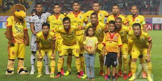 Hadapi Persela, Sriwijaya FC Tidak Ingin Seperti Arema