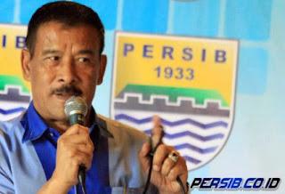 Persib Bandung Layangkan Surat Protes ke PSSI