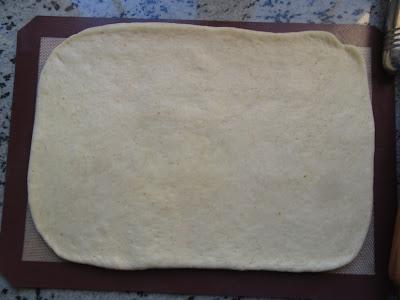 Pan de los Reyes Magos Thermomix