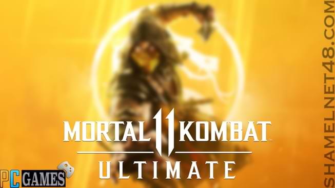 تحميل لعبة Mortal Kombat 11 Ultimate Edition لأجهزة الويندوز