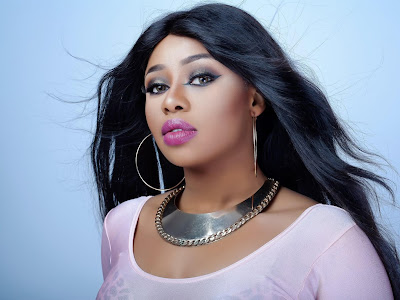 Meet Nigerian Afropop Singer, Pinky Jay