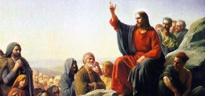 Jesus foi homem também