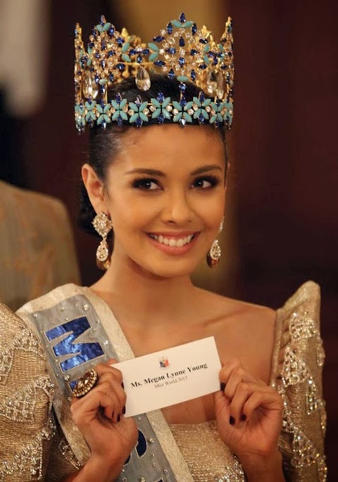 Miss World 2013 Megan Young: Beauty with a Purpose