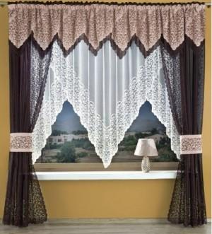 Dekoracje Dla Domu świat Firan