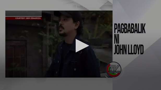 TV Patrol May 3 2019
