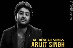 ARIJIT SINGH All Bengali Songs Lyrics With HD Videos
