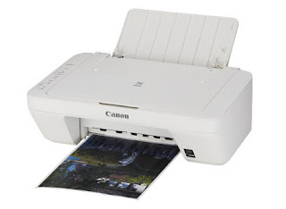 Also the coloring cartridge comes every bit a unit of measurement thus Canon Pixma MG2522 Driver Download