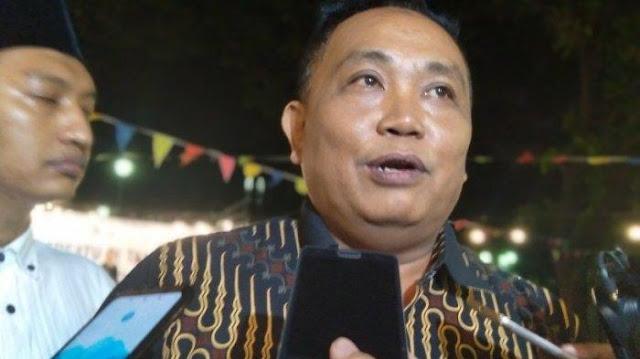 Arief Puyuono: Yang Melahirkan Jokowi ke Tingkat Nasional Itu Gerindra, Bukan Nasdem atau PKB