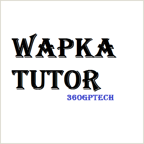[Wapka Tutorial] Nice And Advance Homepage Blog Update Code For Wapka Site