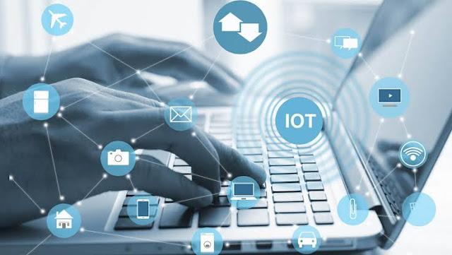 Ide Project Dan Contoh Aplikasi Internet Of Things Terbaru Lengkap