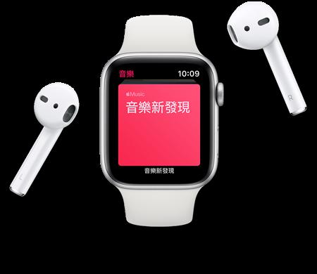 Apple Music 用戶