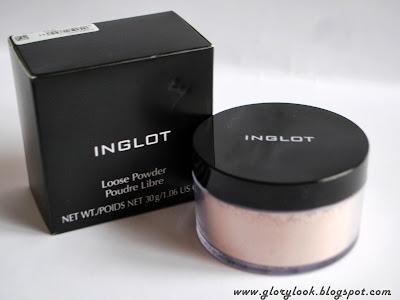Loose Powder от Inglot