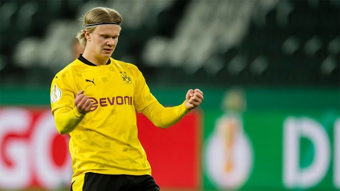 Real Madrid: The appointment is made for Haaland!