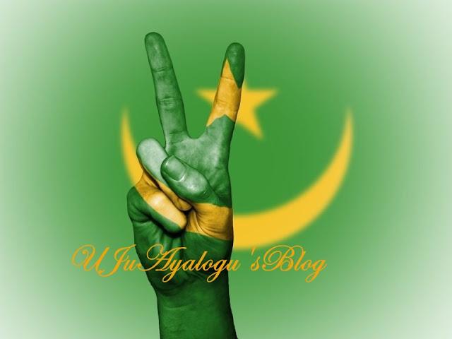 Mauritania To Abolish Senate, Change National Flag