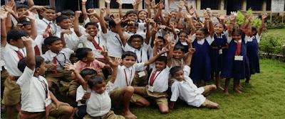 inclusive education school maharshtra