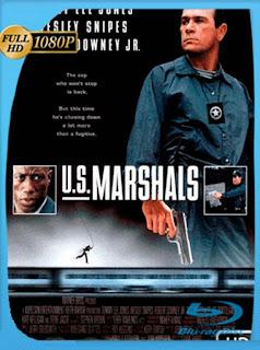 U.S. Marshals [1998] HD [1080p] Latino [GoogleDrive] SilvestreHD