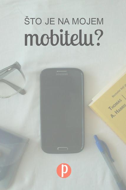 Besplatne Android aplikacije na Samsung Galaxy S4 mobitelu
