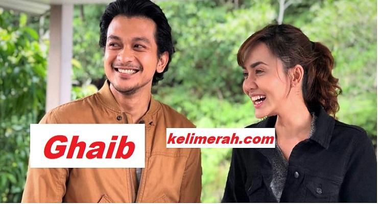 Ghaib Episod 7