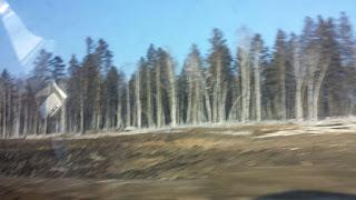 Расширение Байкальского тракта