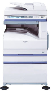 Sharp AR-M257 Printer Driver Download & Installations