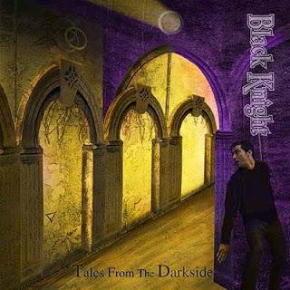 """Ο δίσκος των Black Knight """"Tales From the Darkside"""""""