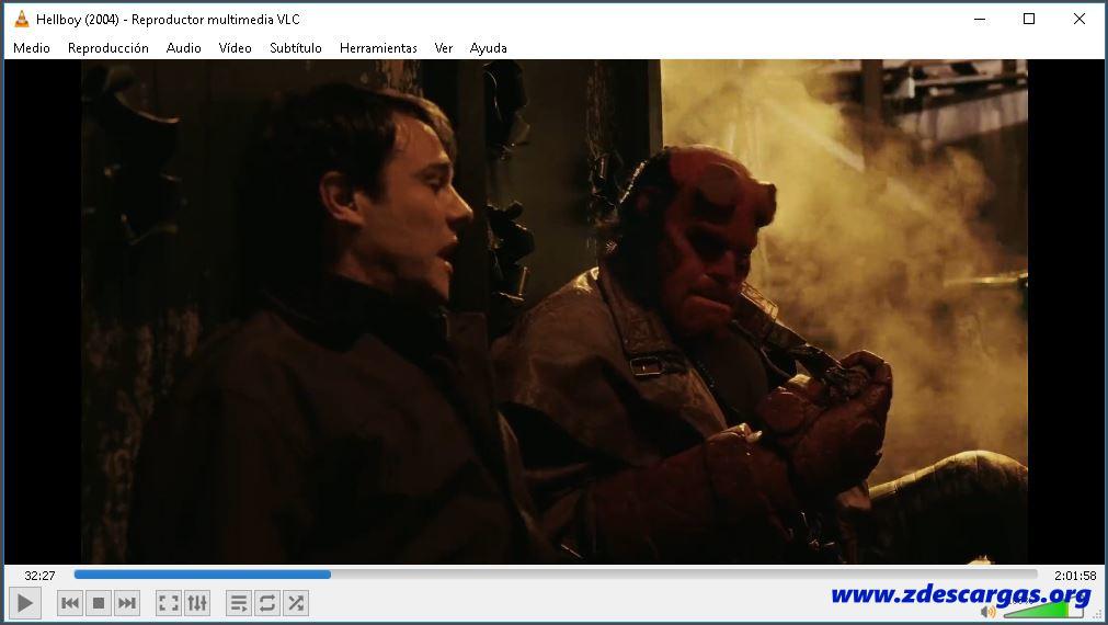 VLC Media Player 2019 Última versión full español