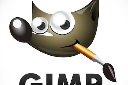 GIMP Download for MacOS