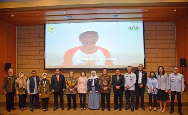 Program Parlemen Remaja 2021 Resmi Ditutup, Setjen DPR RI : Peserta Yang Lolos Akan Diumumkan 24 Agustus 2021