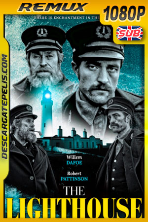 El Faro (2019) 1080p BDRemux