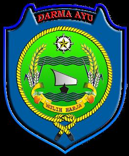 Logo/ Lambang Kabupaten Indramayu
