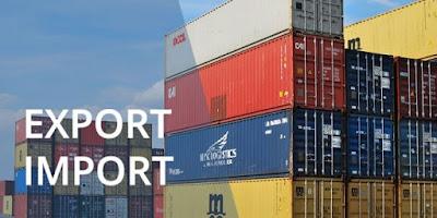 Ekspor dan Impor