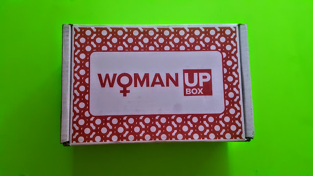 woman up subscription box review